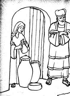 236x324 Best Photos Of Widow Oil Coloring Page S