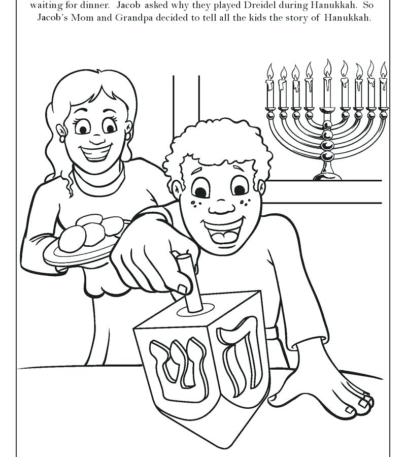 800x900 Coloring Book Page Of Oil Lamp
