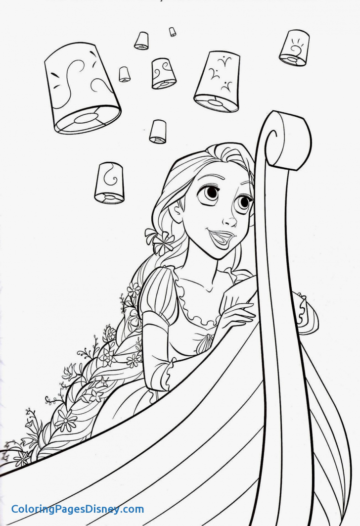 728x1063 Genie Oil Lamp Coloring Page Archives