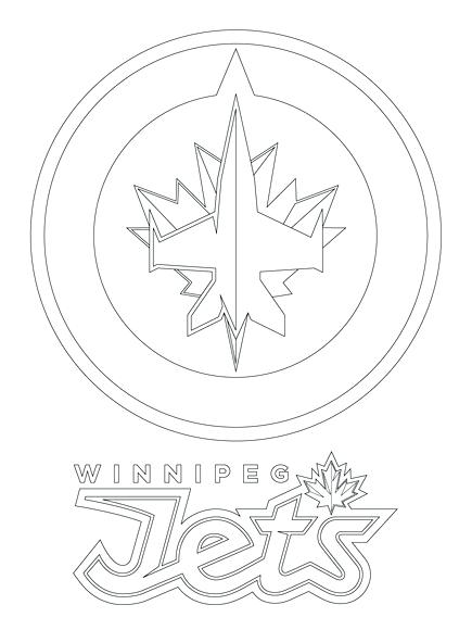 435x580 Oklahoma City Thunder Coloring Pages Jets Logo Coloring Page