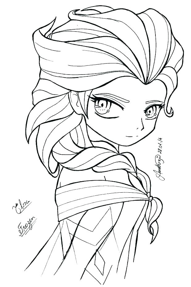 618x928 Olaf Coloring Pages Coloring Page Pages Printable Free Elsa