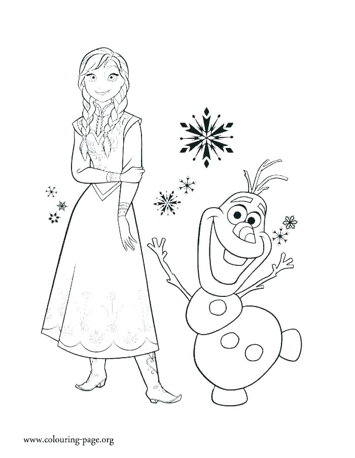 photograph about Olaf Printable Coloring Page known as Olaf Coloring Web pages No cost at  No cost for