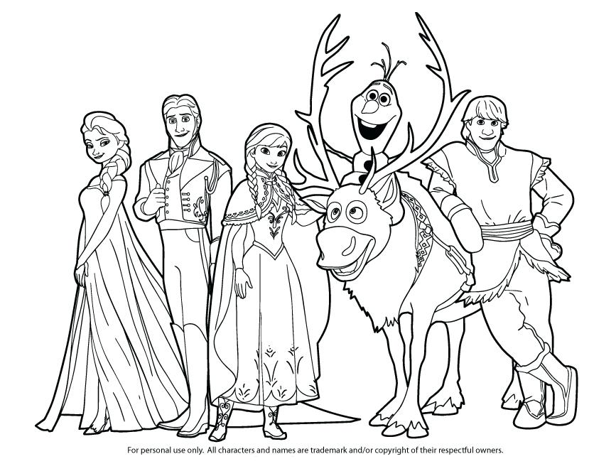 867x670 Elsa Anna Coloring Page Beautiful Frozen Coloring Pages Free