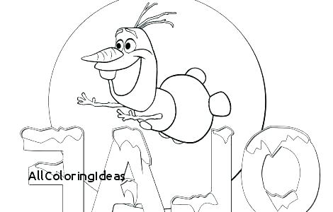 470x300 Olaf Coloring Page Coloring Sheet Coloring Pages Frozen Coloring