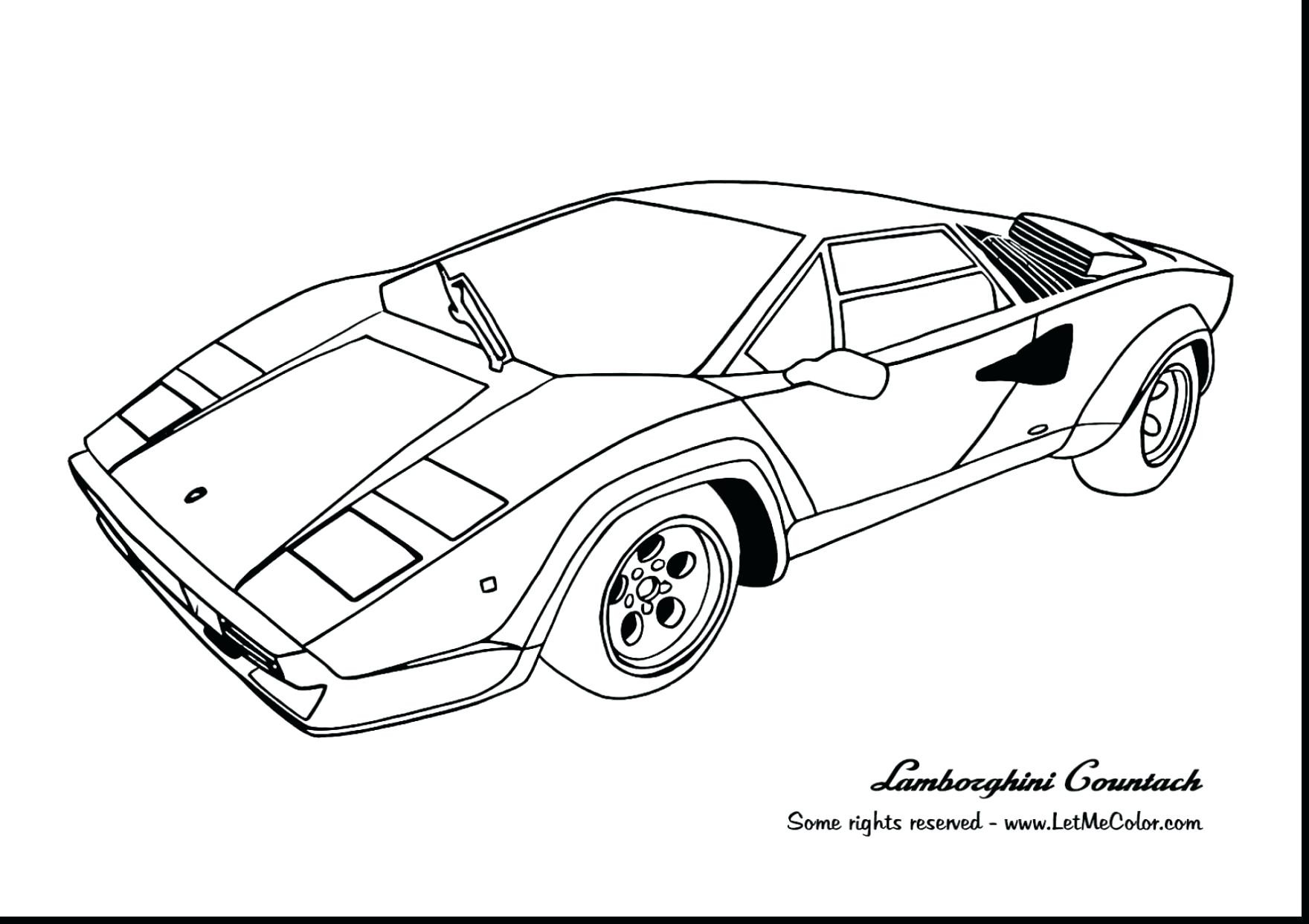 1760x1243 Classic Muscle Car Coloring Pages New Dodge Charger Coloring Pages