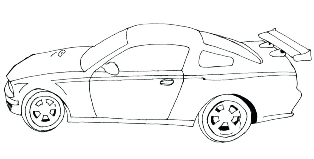 1024x520 Classic Car Coloring Pages Photograph Muscle Car Coloring Pages