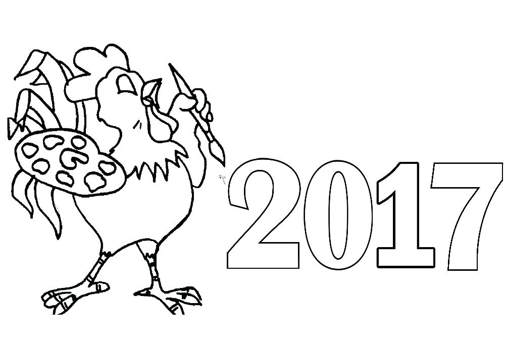 1000x700 New Years Coloring Pages Coloring Pages New Years Eve A Fun Office