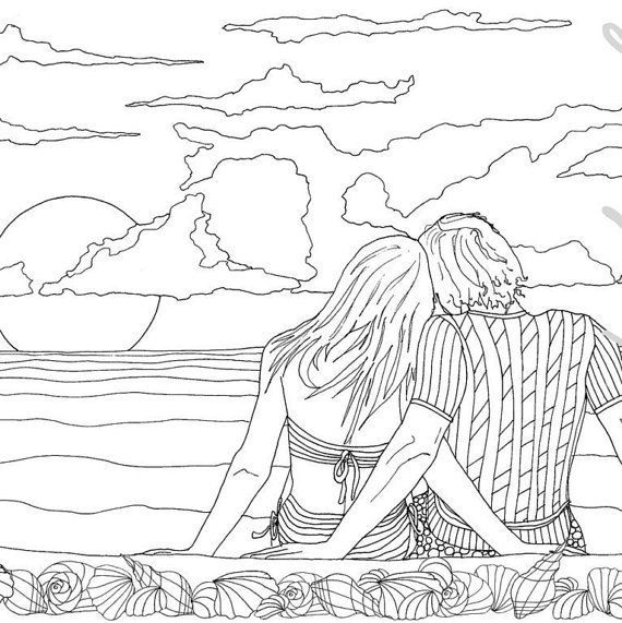 570x571 Best Coloring People Images On Coloring Books