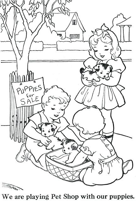 432x640 Old Coloring Books Old Fashioned Coloring Pages Coloring Ribbon