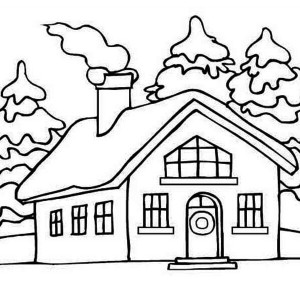 300x300 Free Printable Coloring Pages