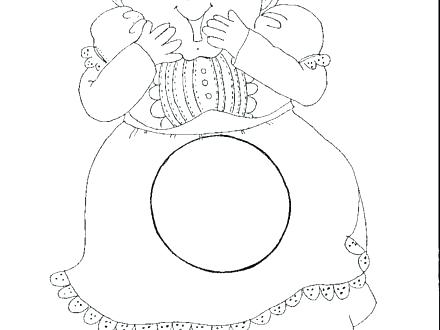 440x330 Old Lady Coloring Page Old Lady Coloring Page There Was An Old