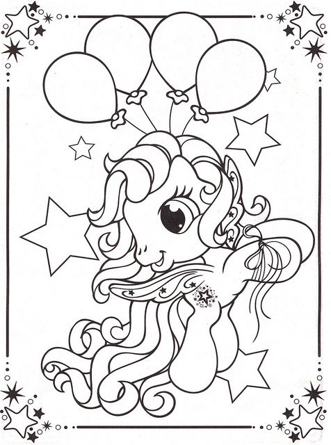 476x640 My Little Pony Coloring Pages