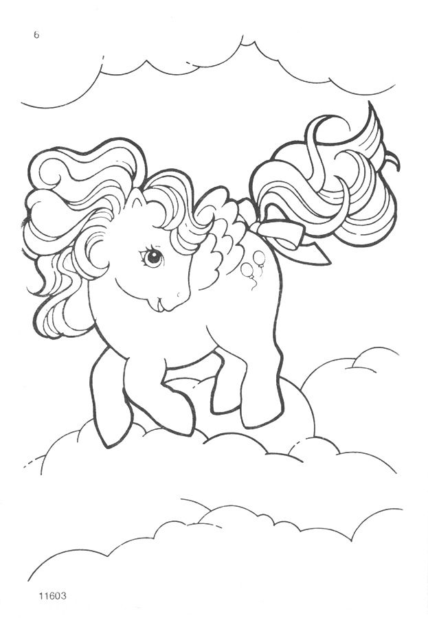 623x900 My Little Pony Coloring Pages Pony, Adult Coloring And Craft