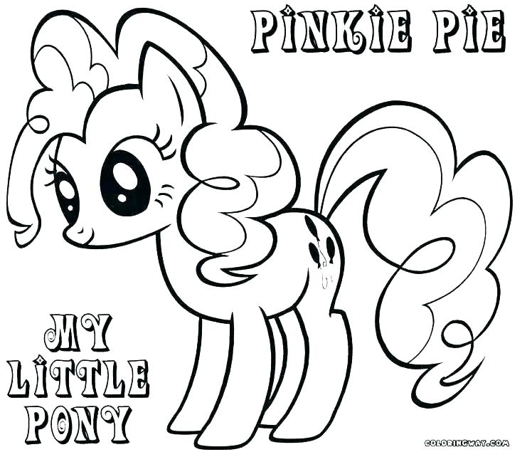 748x635 My Little Pony Princess Coloring Pages Princess In My Little Pony