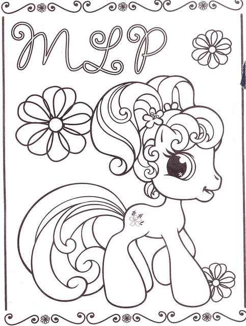 483x640 Coloring Pages