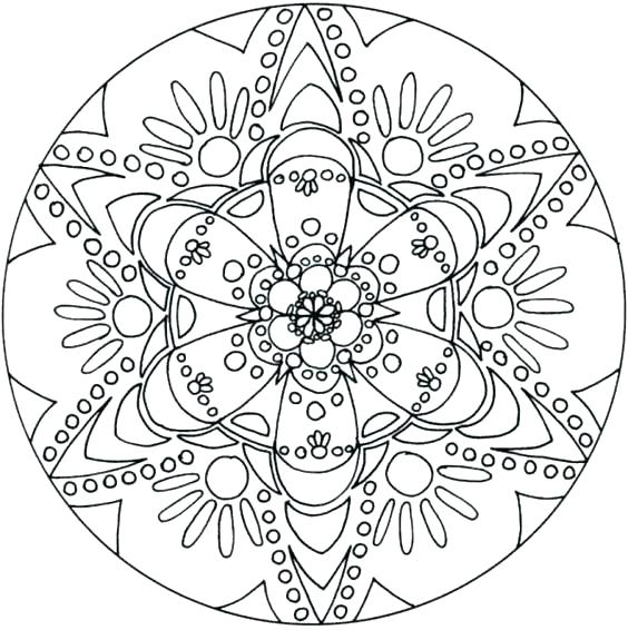564x566 Coloring Pages For Older Girls Coloring Books For Teenagers As