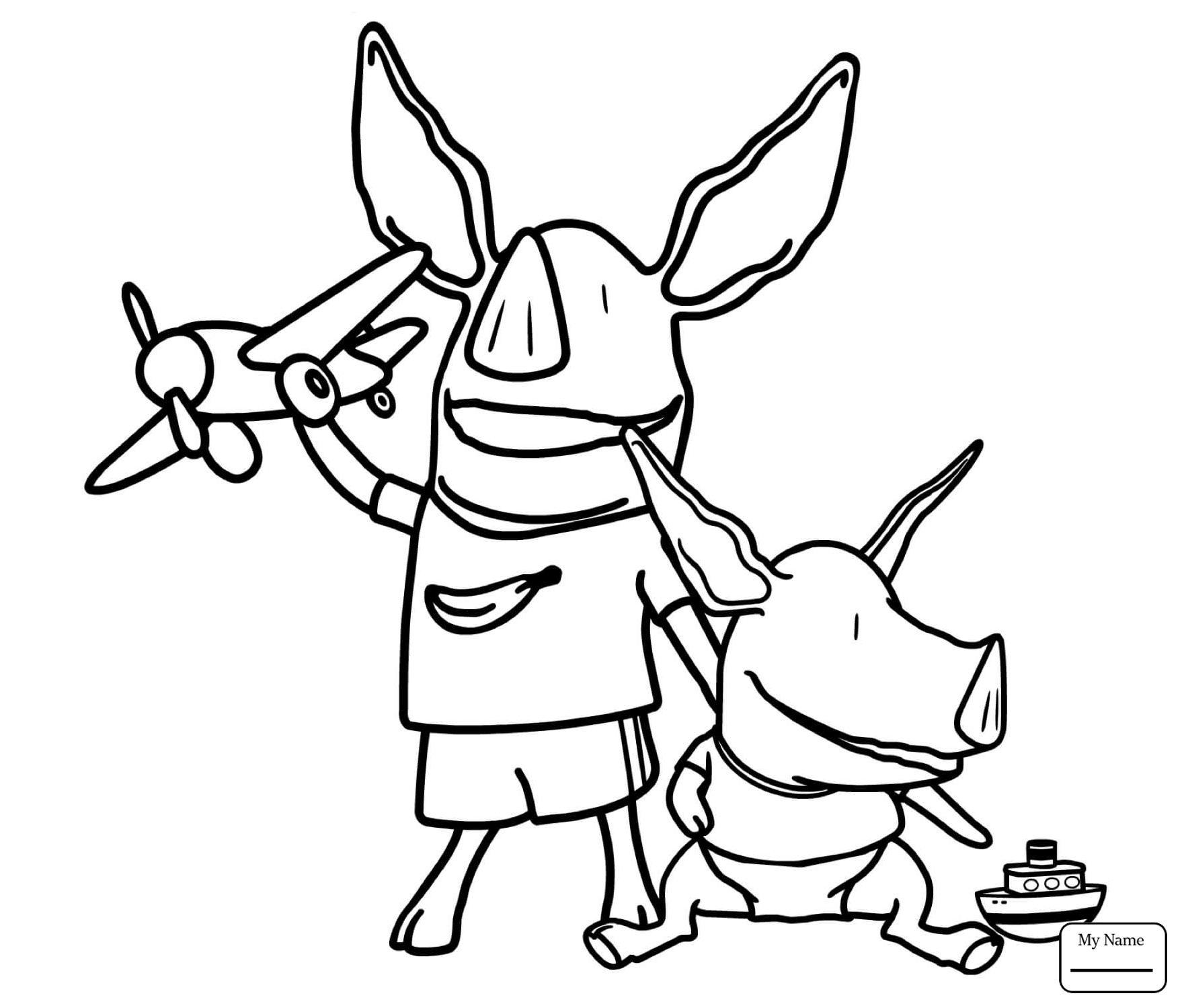 Olivia Coloring Pages At Getdrawings Com Free For Personal Use