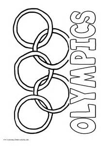 231x300 Olympic Rings Printable Coloring Pages, Below, Or Use This