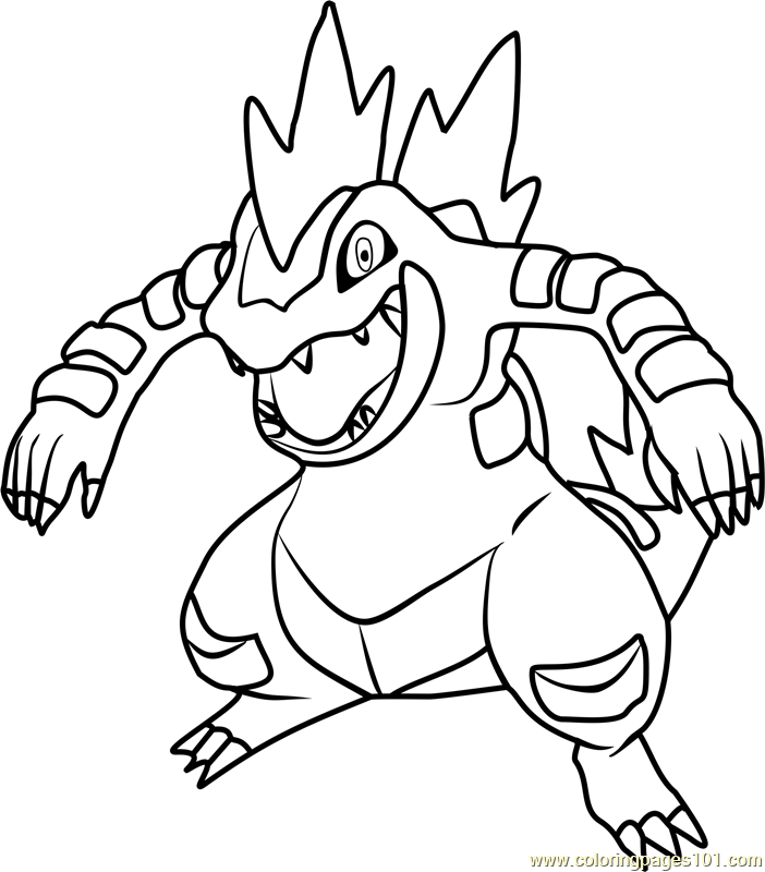 Onix Coloring Pages at GetDrawings   Free download