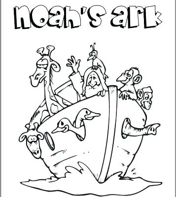 357x400 Free Childrens Coloring Pages Free Coloring Pages Bible Story