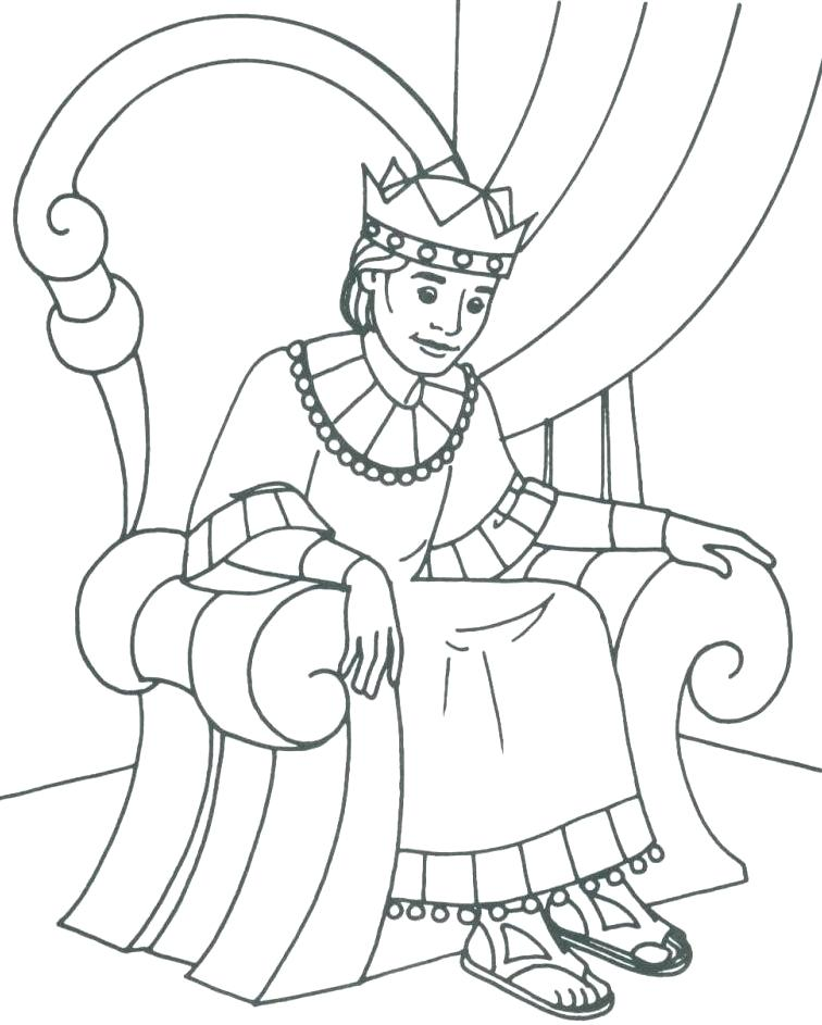 756x943 King Coloring Page Bible As King Coloring Pages Lion King Coloring
