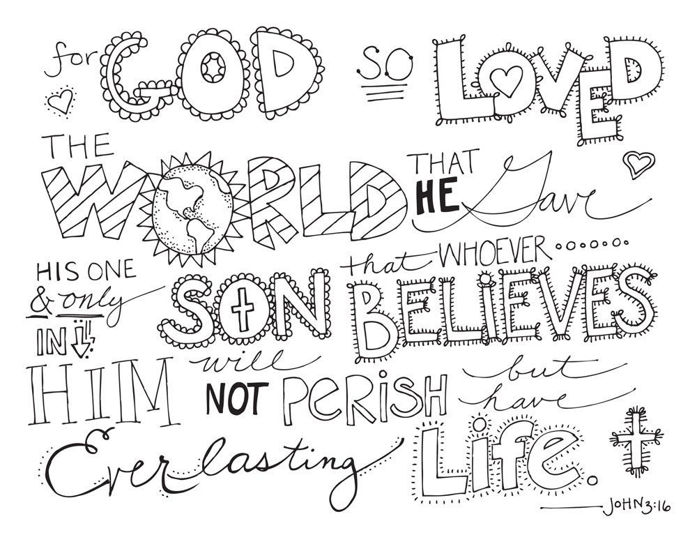 1000x800 Promising Printable Coloring Pages Religious Items Top Free