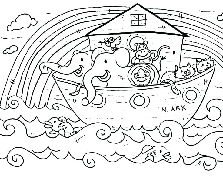 736x608 Bible Coloring Pages Moses Page Extraordinary For Kids Online