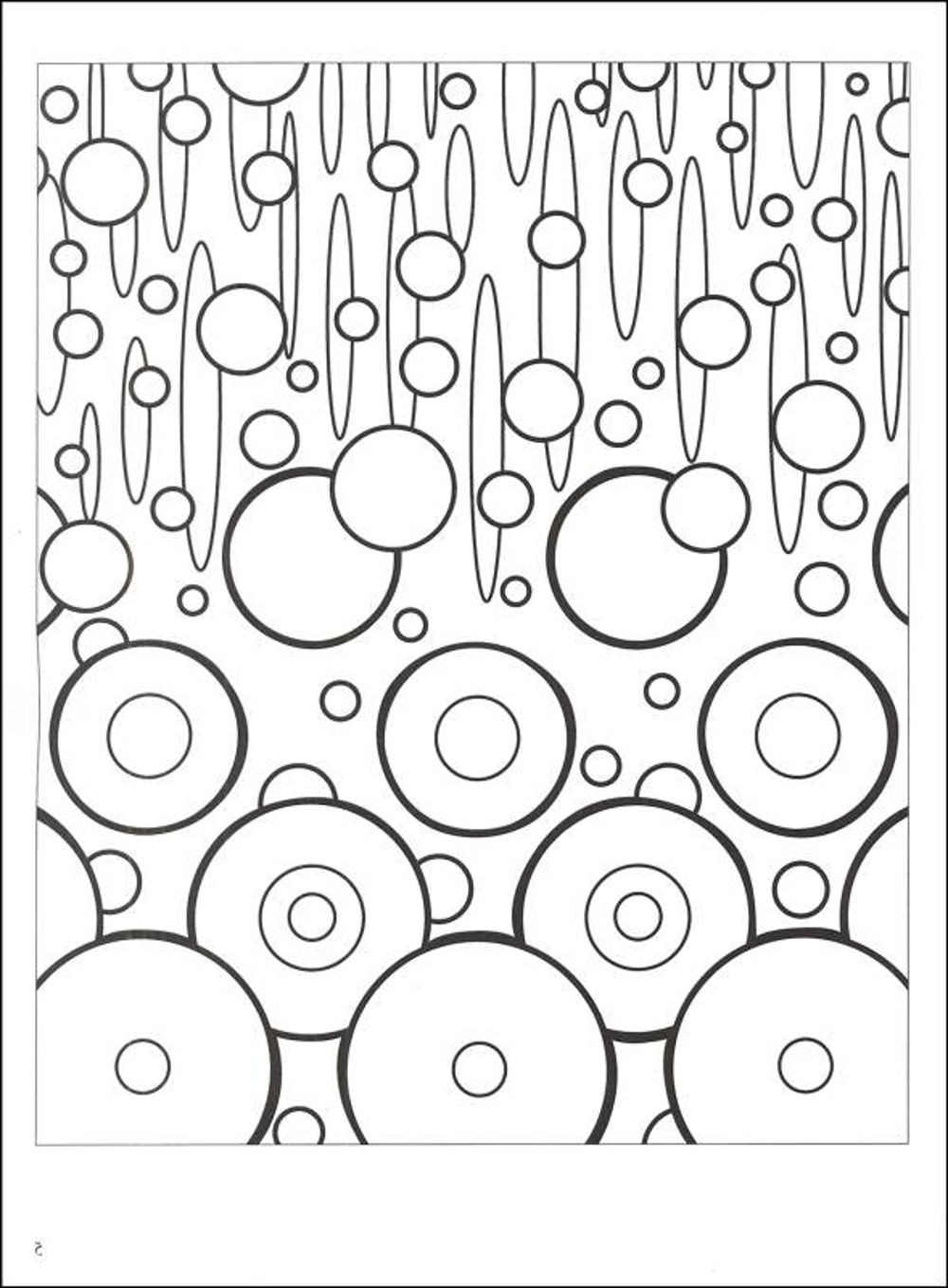 1000x1358 Free Coloring Pages For Adults Online Download