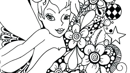 500x280 Awesome Coloring Pages For Adults Online Coloring Pages Free