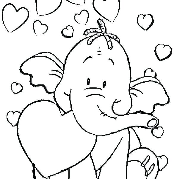 585x600 Free Colouring Pages For Toddlers Coloring Page Purse Free