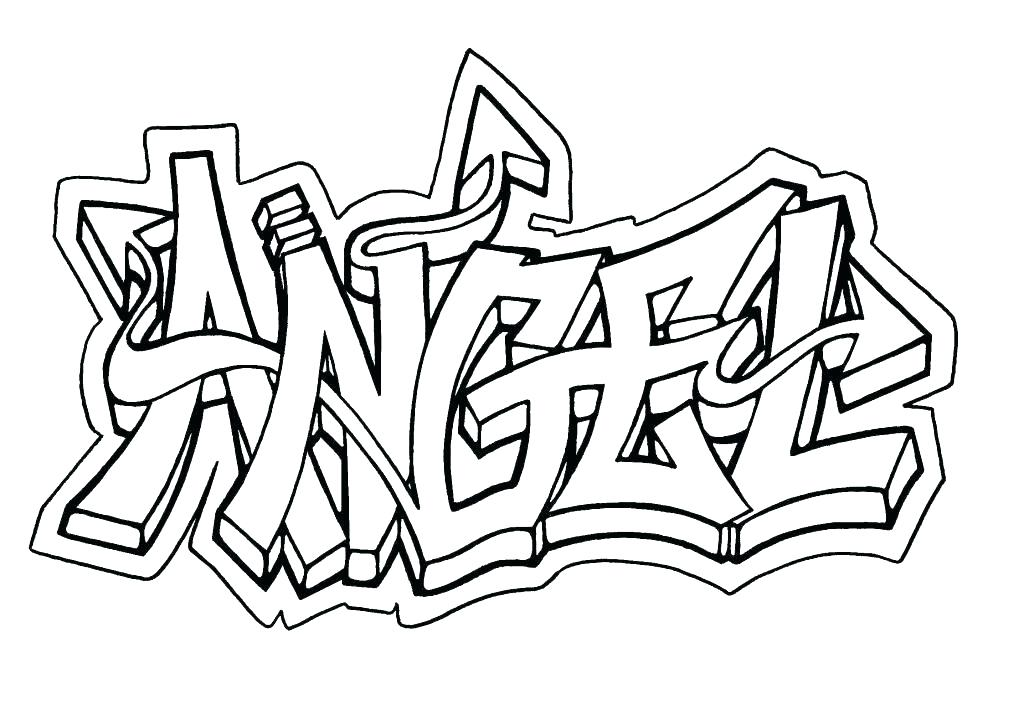 1024x704 Graffiti Coloring Pages Online Printable Coloring Coloring Pages