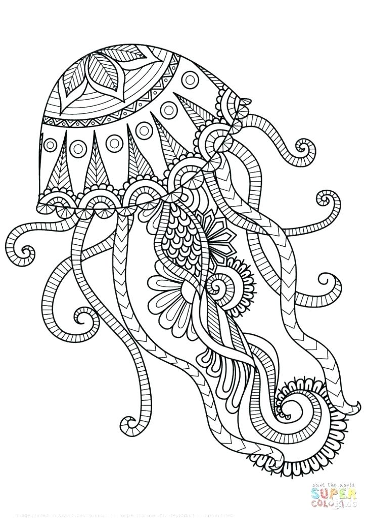 724x1024 Adult Coloring Book Pages Adult Coloring Free Pages And Printable