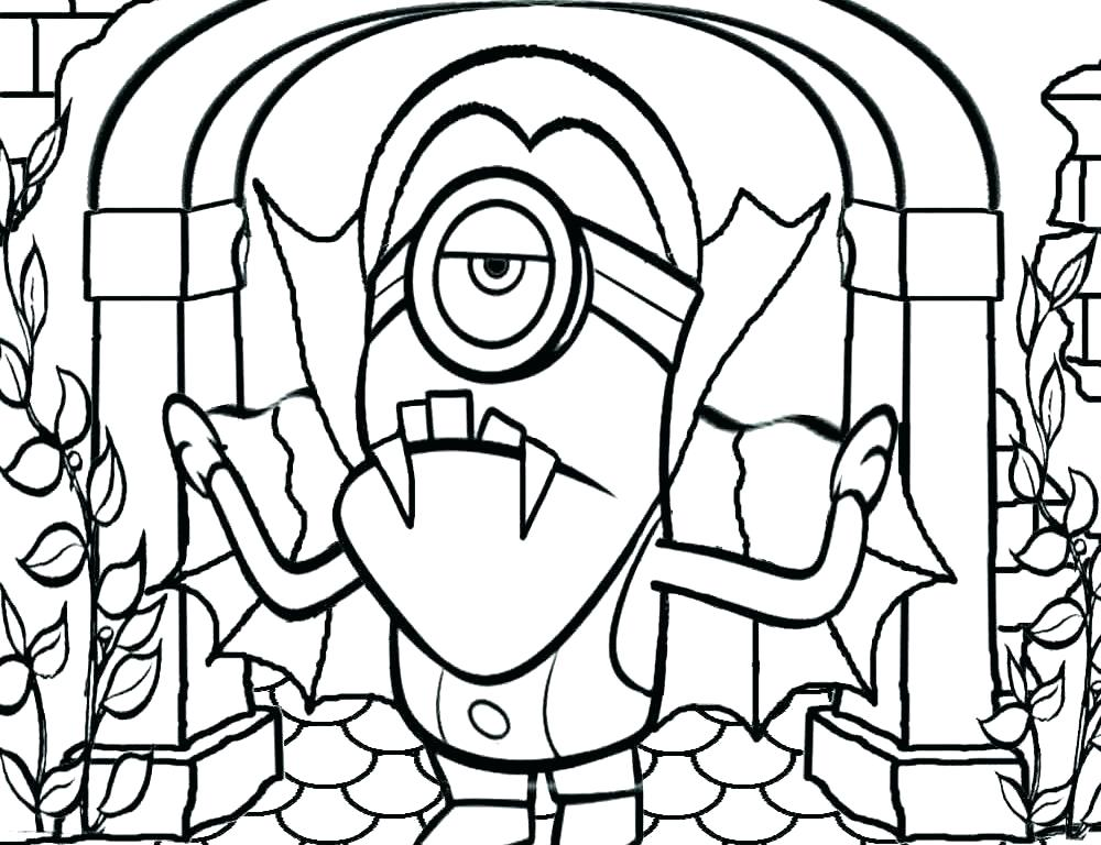 1000x768 Free Printable Coloring Pages For Older Kids Best Printable