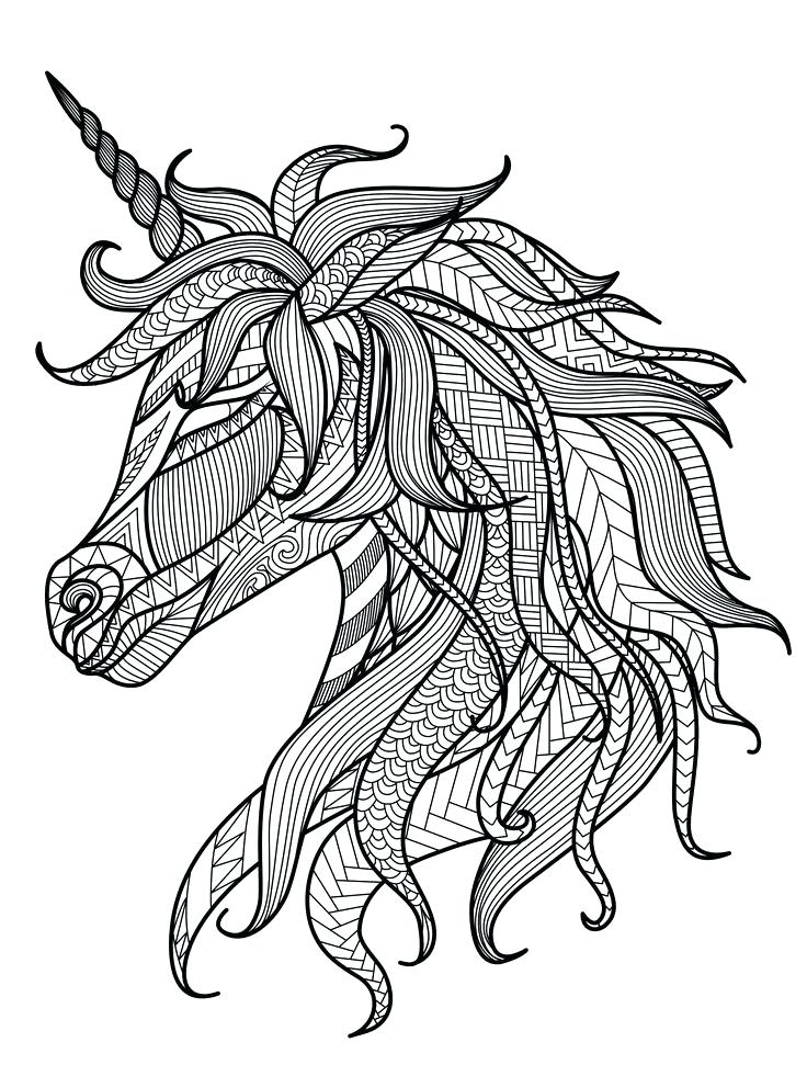 736x971 Amazing Downloadable Coloring Pages For Adults For Coloring Pages