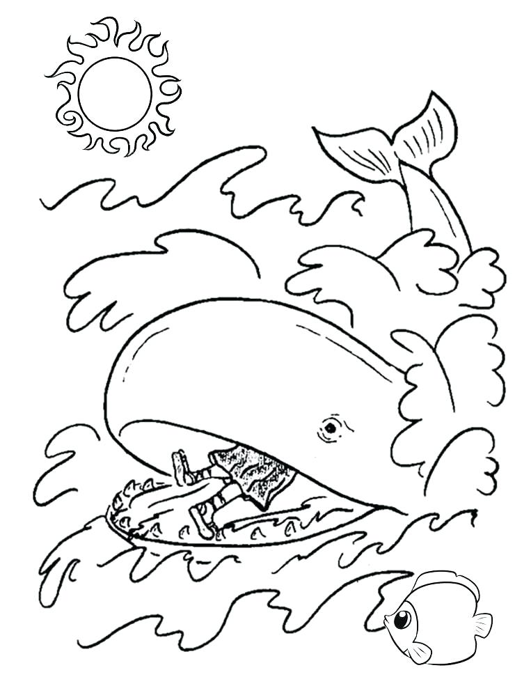 763x985 Free Christian Coloring Pages For Kids And Young Children Level