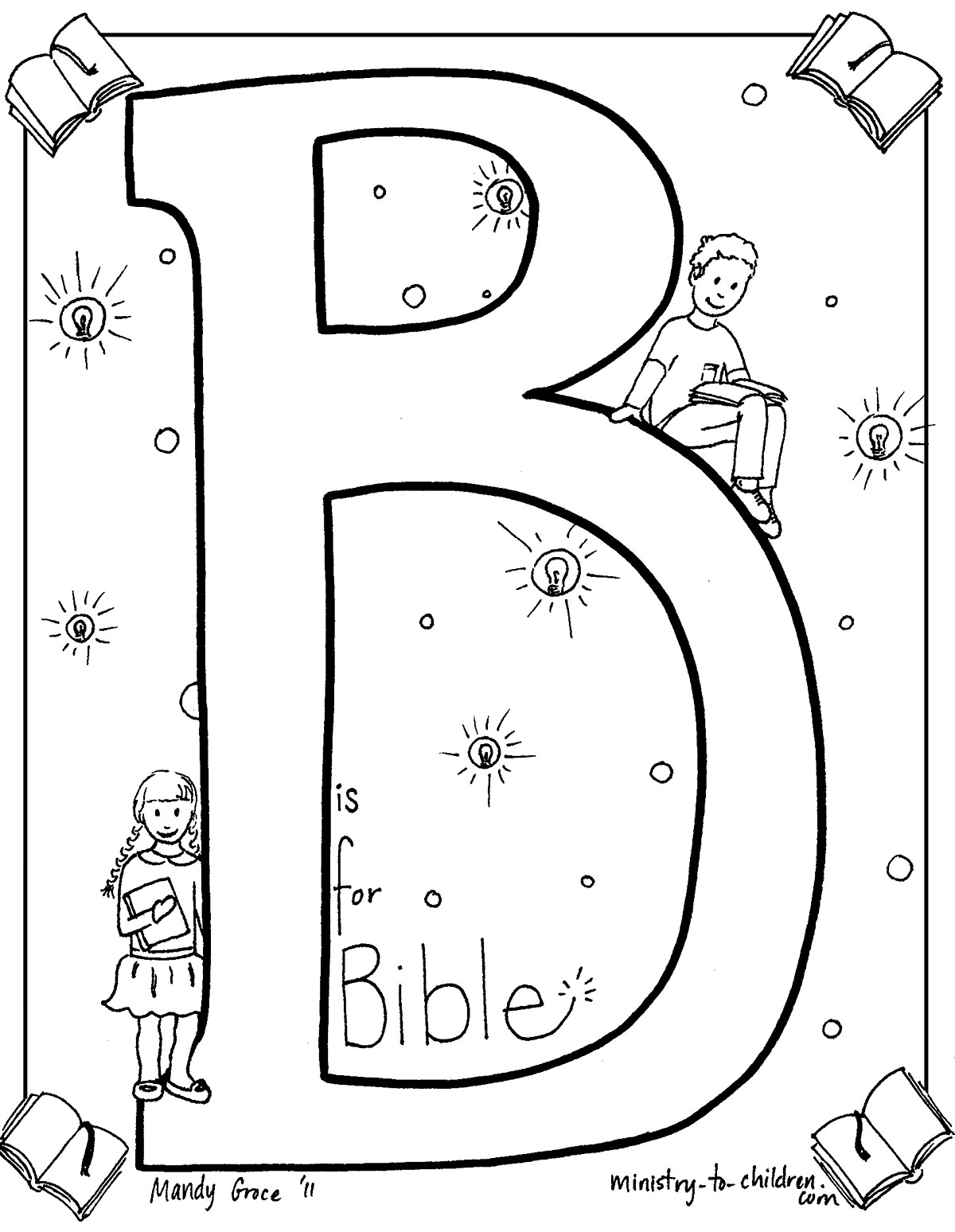 1200x1548 Free Christian Coloring Pages For Kids, Children, And Adults
