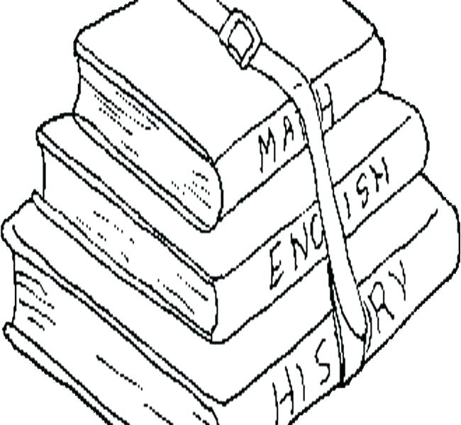 650x600 Open Book Stock V On Fantastic Open Books Coloring Pages Ideas