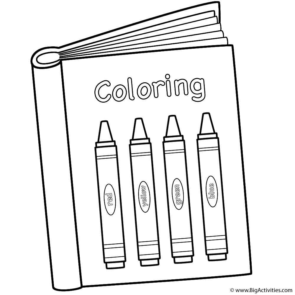 1000x1000 Book Coloring Pages Best Of Open Book Coloring Page Clipart Best