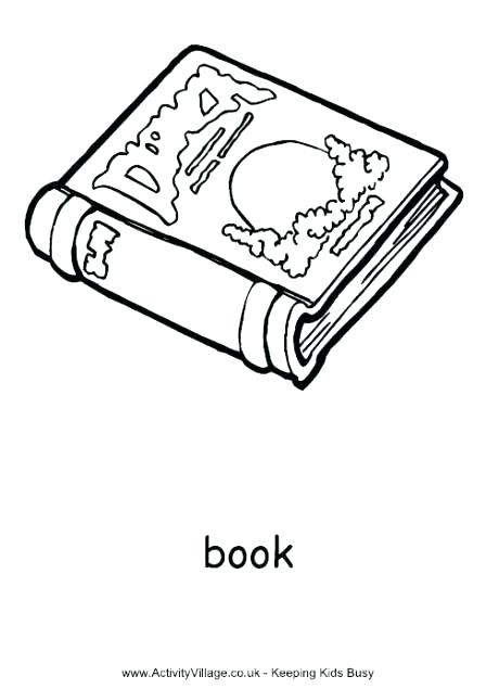 460x635 Book Coloring Pages Open Book Coloring Page Note Book Coloring