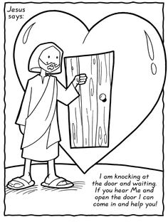 236x312 Free Kid's Activity Sheet Make A Jesus Loves Me Mobile Jesus