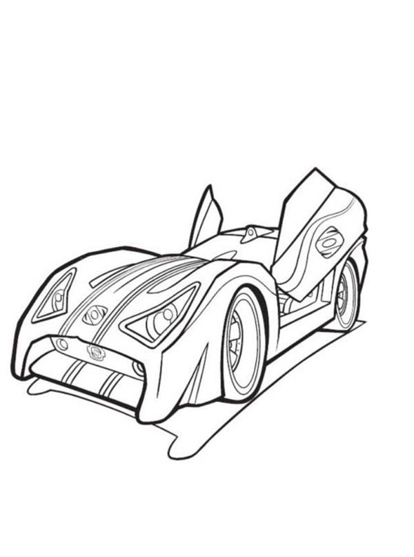 600x807 Rox Open Door Coloring Pages Best Place To Color