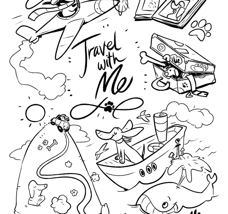 800x750 Coloring Page Archives