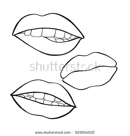 450x470 Lip Coloring Style Makeup Lip Coloring Pages Healtylife Club