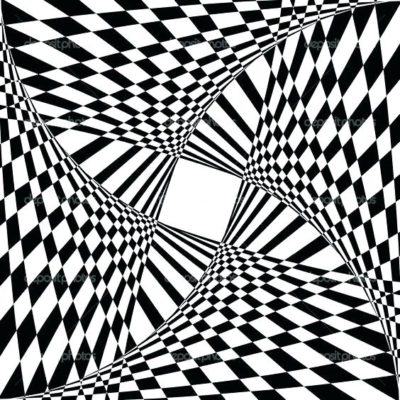 564x564 Illusions Coloring Pages Luxury Illusions Coloring Pages Best