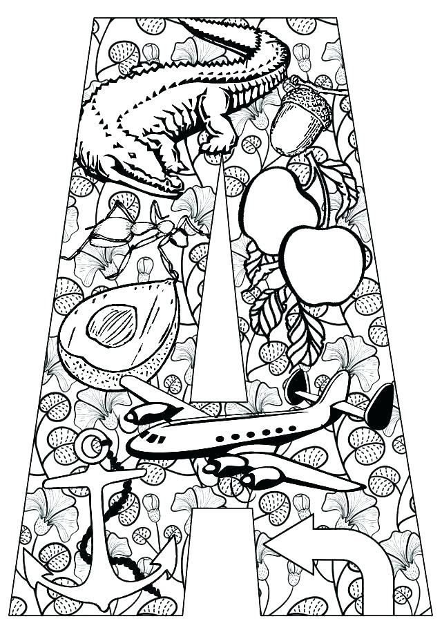 640x912 Optical Illusion Coloring Pages To Download And Print For Free
