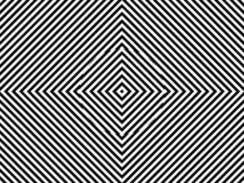 500x375 Simple Optical Illusion Coloring Pages Crayola Photo Illusions