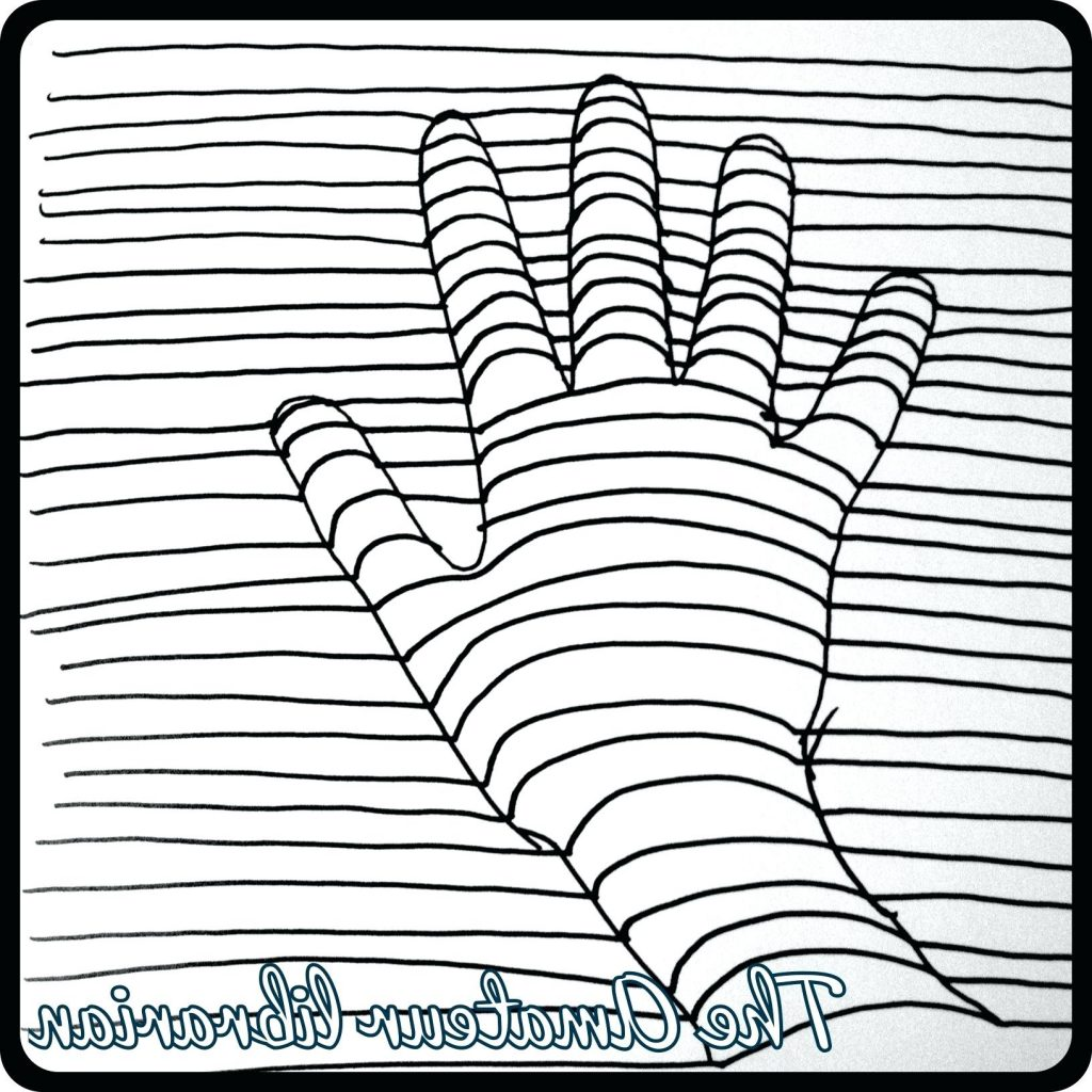 1024x1024 Coloring Pages Optical Illusion Coloring Pages Art Illusions