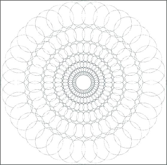 558x552 Illusion Coloring Pages Optical Illusion Coloring Pages Optical