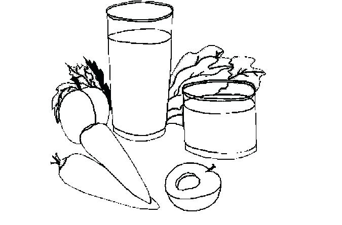 675x445 Juice Coloring Page Grapes Fresh Juice Coloring Pages Orange Juice