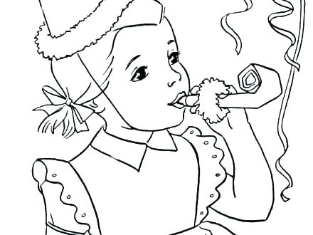 440x330 Coloring Pages Orange Juice Page Sheet Annoying Pag